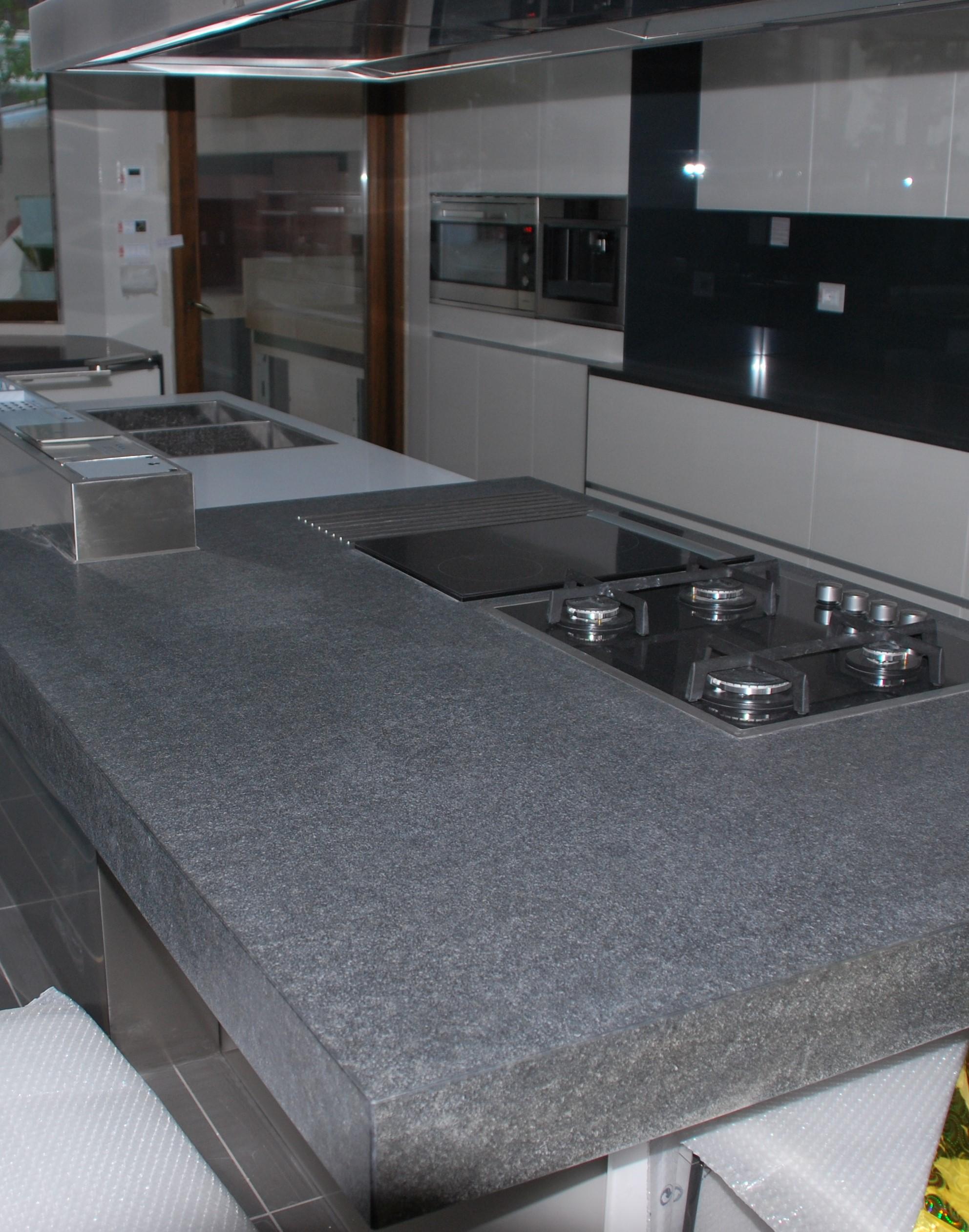 Granito Per Cucine. La Nostra Filosofia With Granito Per Cucine. Cheap Pietra E Graniti Per ...